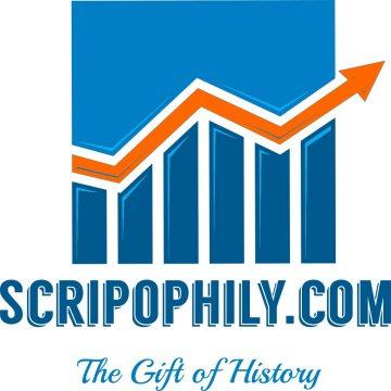 Scripophily News